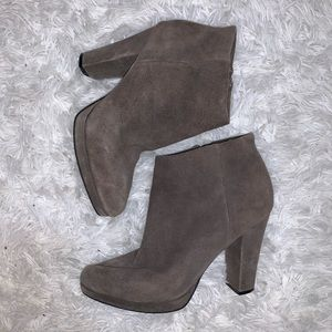 ALDO Fall heeled booties